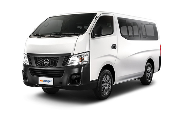 nissan bus budget car rental vanuatu. Black Bedroom Furniture Sets. Home Design Ideas